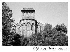 L`Eglise de Perse