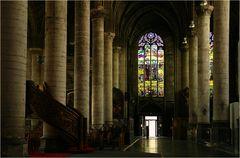 l'église de St-Maurice in Lille (4)