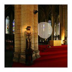 l'église de St-Maurice in Lille (5)