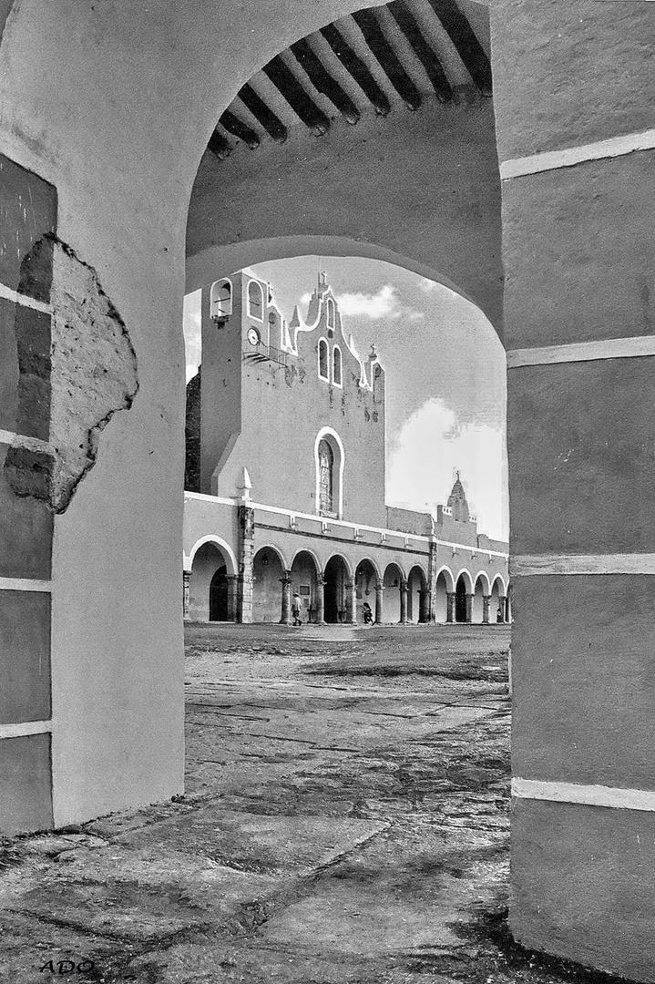 l'église Franz d'Assise   (2)