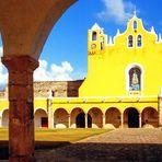 l'église Franz d'Assise
