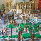 Lego: Radrennen Eschborn-Frankfurt - Zieleinlauf