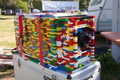 Lego-Technik
