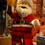Lego-Weihnachtsmann