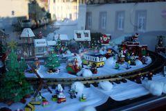 Lego-Wunder-Winterwelt