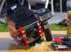 'Legokamera'