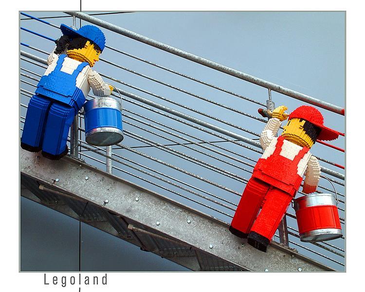 Legoland Deutschland III
