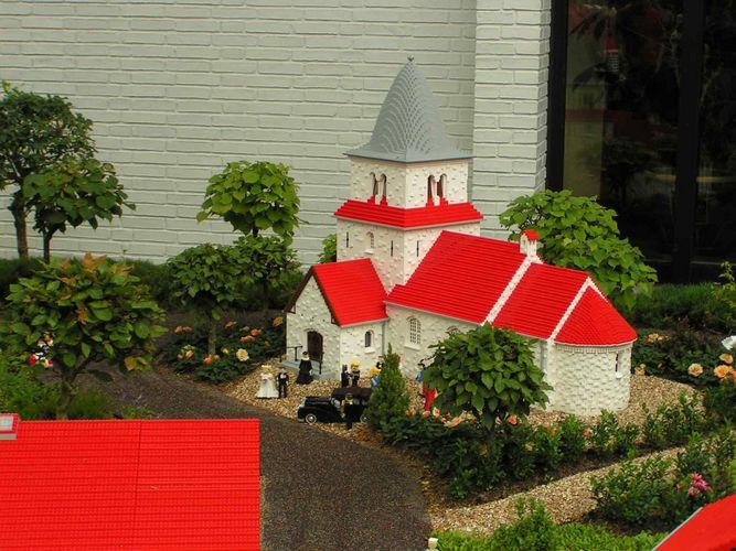 Legolandhochzeit