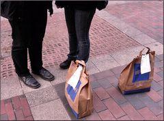 Legs & bags