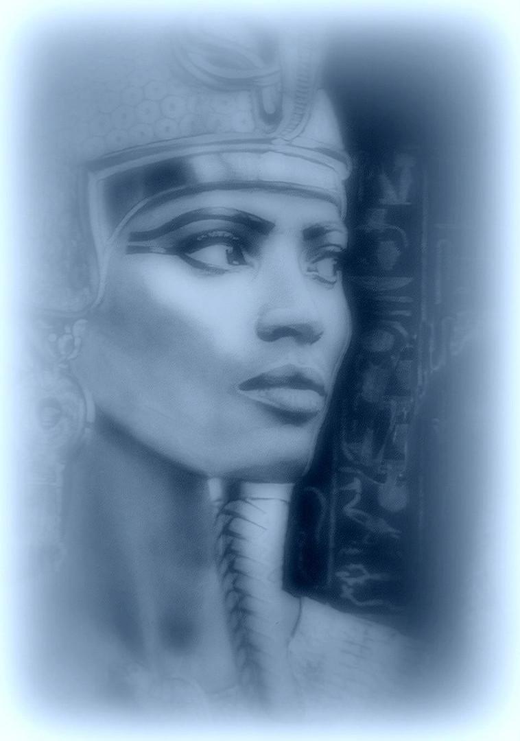 L'Egyptienne