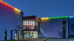 Lehmbruck-Museum Duisburg - III