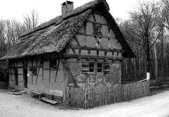 Lehmhaus sw