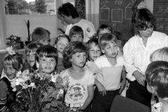 Lehrertag 1990