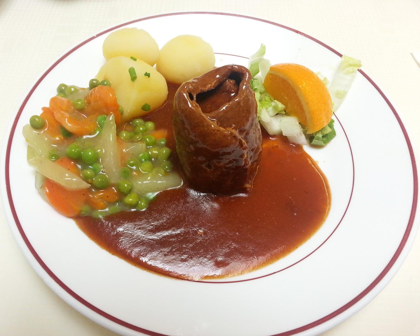Leibgericht