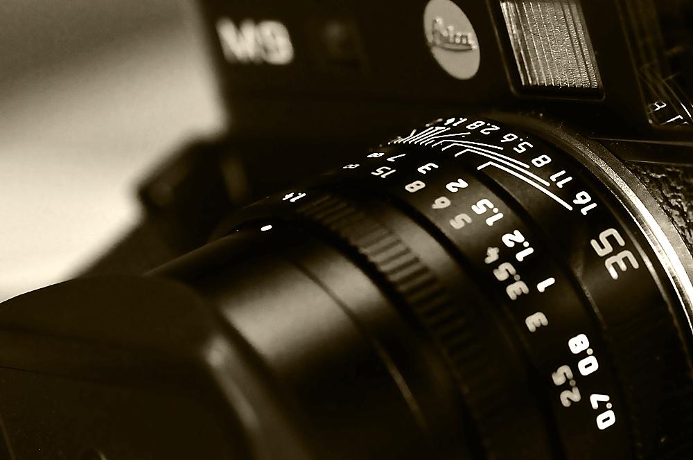 Leica Feeling