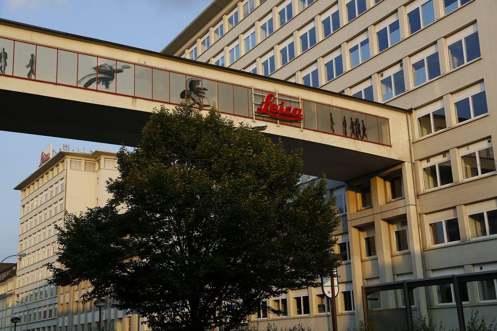 Leica in Wetzlar (II)