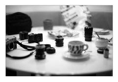 Leica Kram