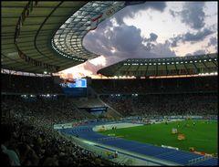 Leichtathletik WM Berlin