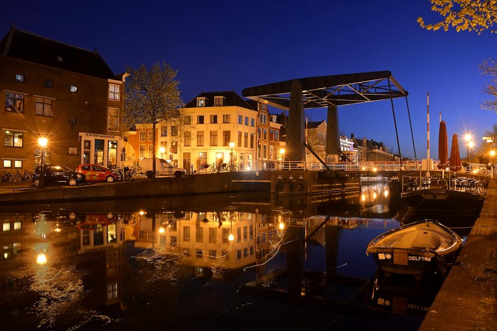 Leiden Marebrug