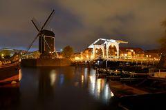 Leiden Molen de Put