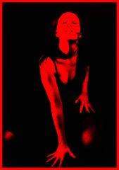 Leidenschaft in Rot