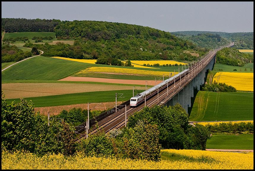 Leinachtalbrücke