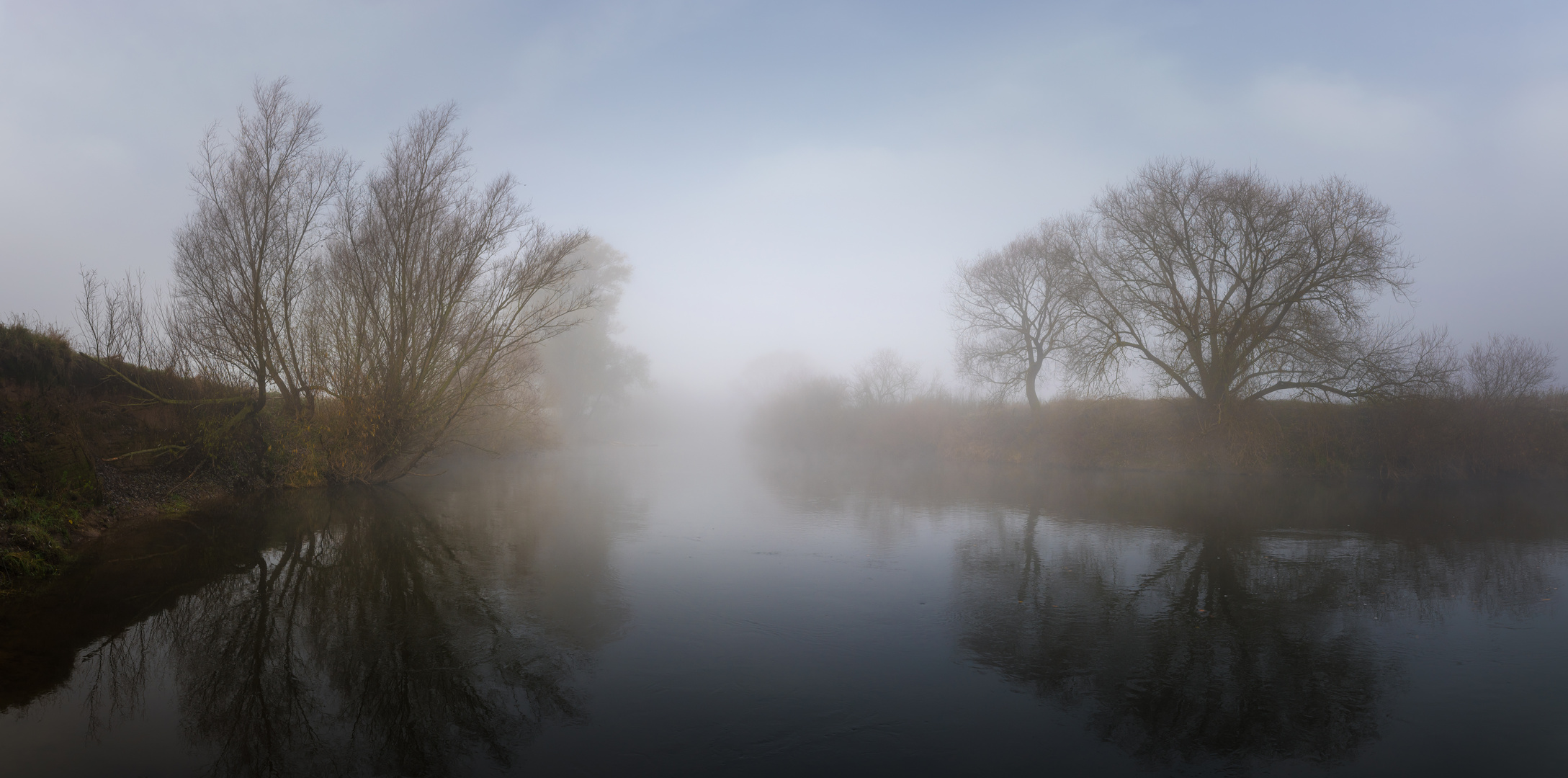 * Leine Nebel *