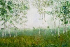 Leinwand 70 x 100 cm