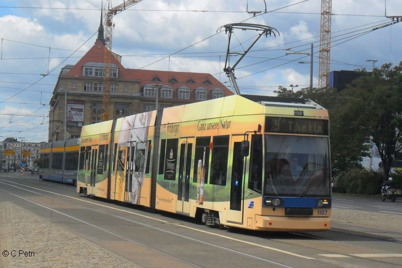Leipzig 1107