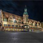 Leipzig Altes Rathaus 2020-01