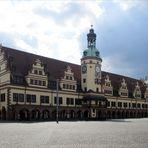 Leipzig - Altes Rathaus