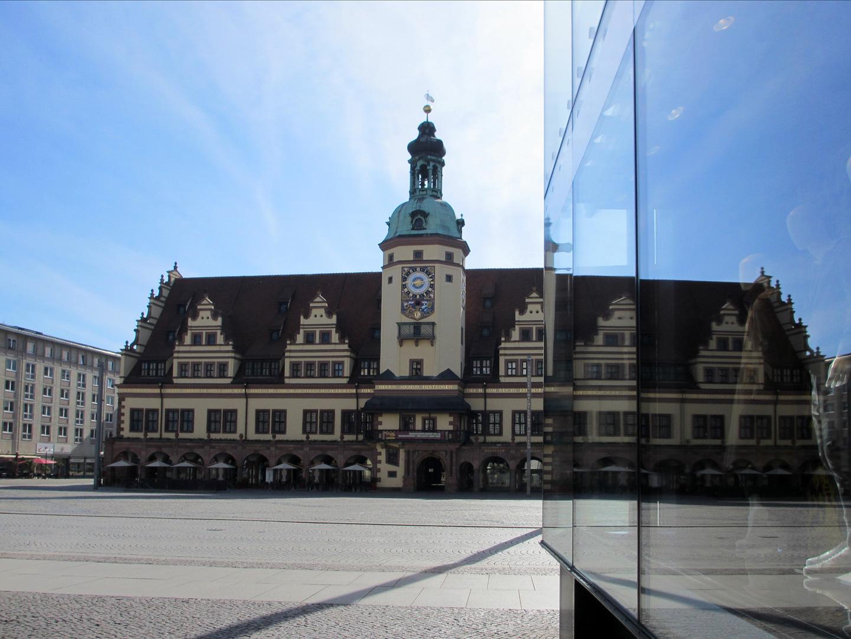 Leipzig - Altes Rathaus II.