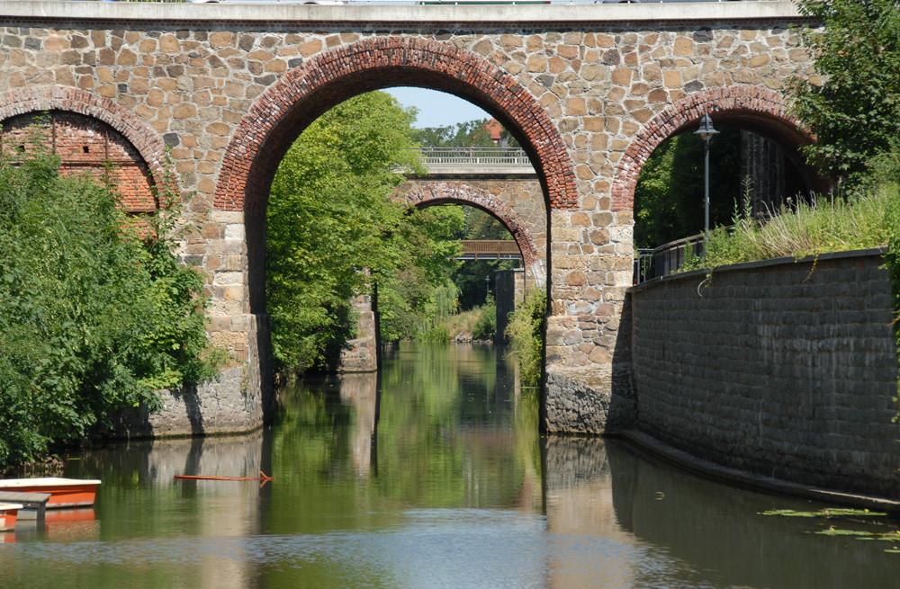 Leipzig Karl-Heine-Kanal