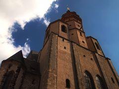 Leipzig - Nikolaikirche I
