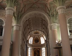 Leipzig - Nikolaikirche II