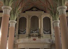 Leipzig - Nikolaikirche III