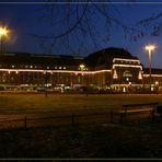 Leipzig - Promenaden Hauptbahnhof