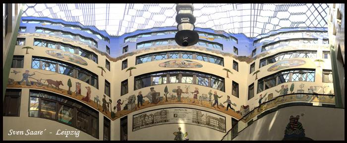 Leipzig - Speck´s Hof