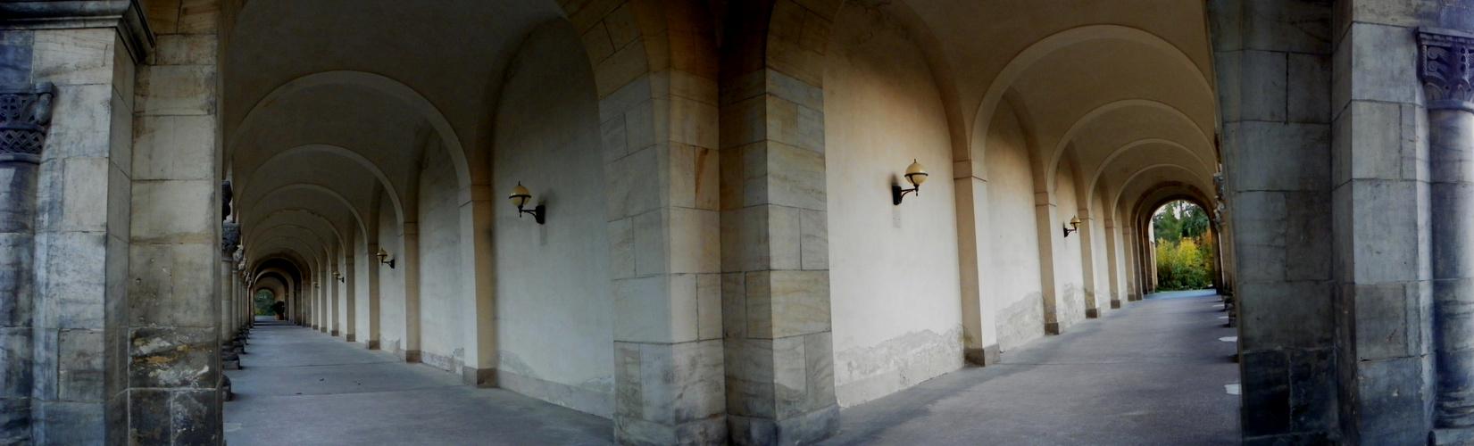 Leipzig Südfriedhof