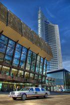 Leipzig vom Wochenende