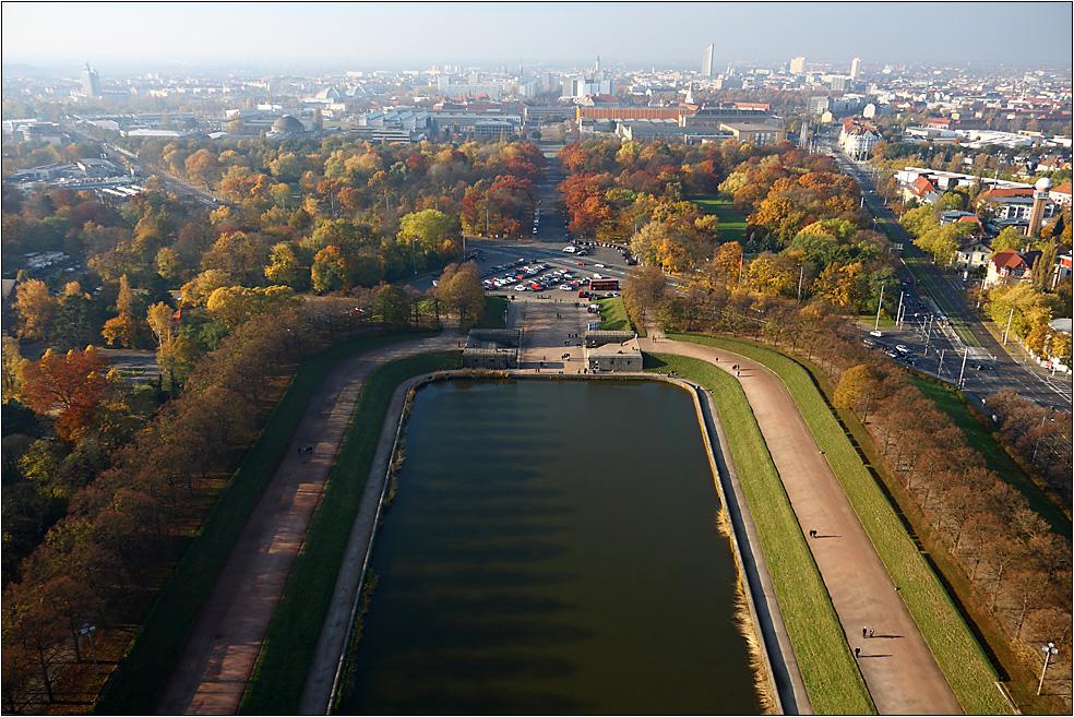 Leipziger Herbst