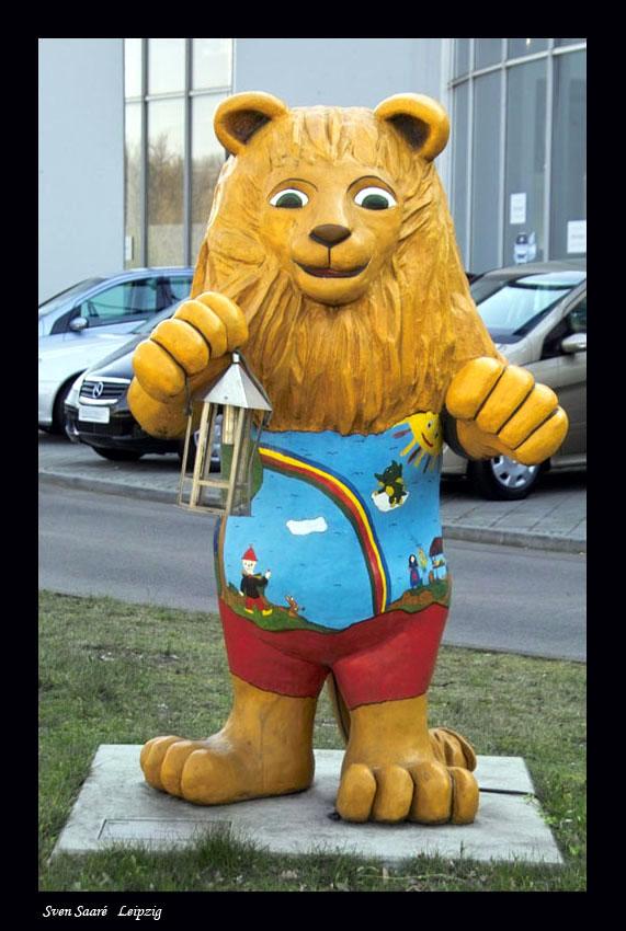 Leipziger Löwen