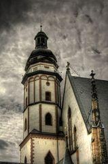 Leipziger Nikolaikirche