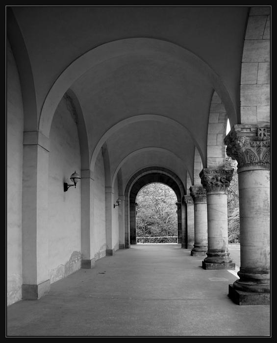 Leipziger Südfriedhof 3