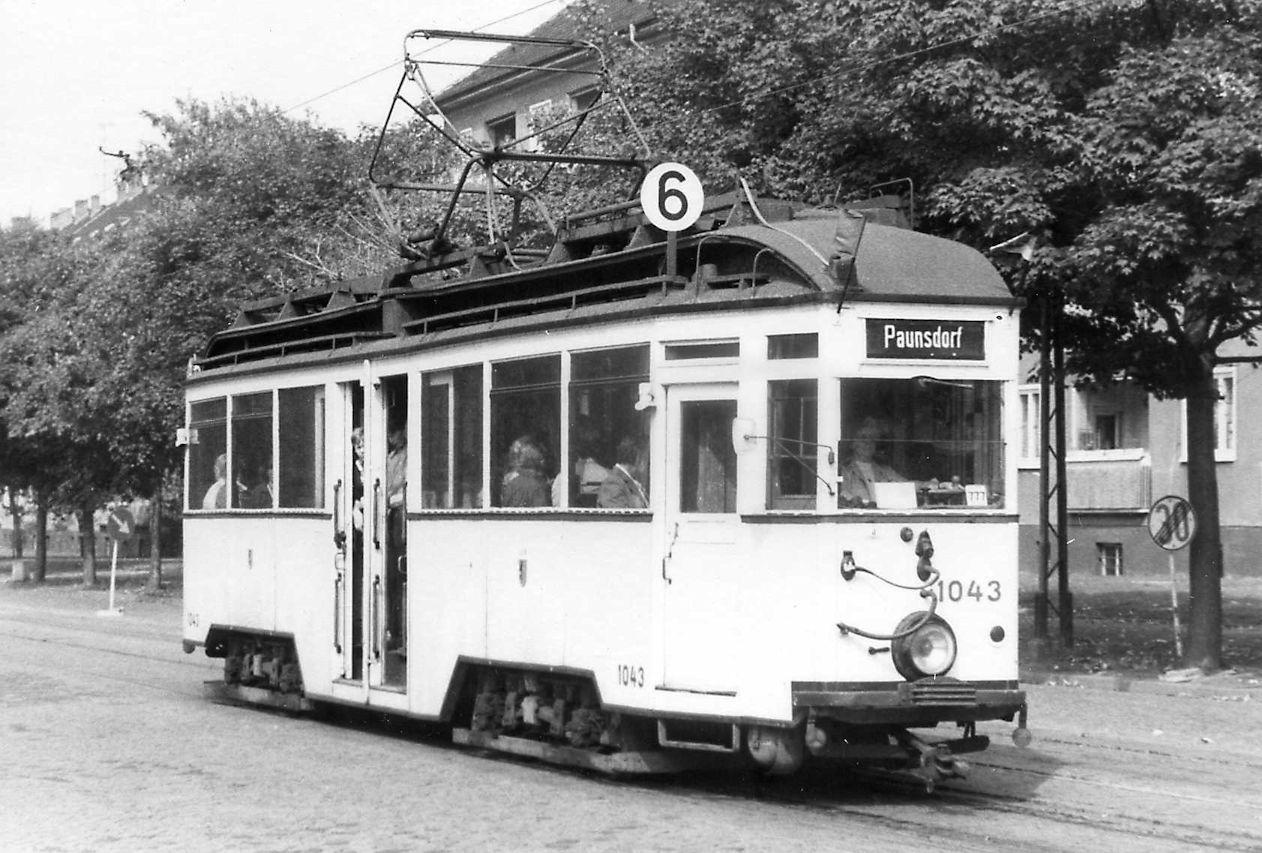 Leipziger Verkehrsbetrieb