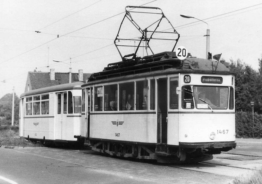 Leipzig Verkehrsbetriebe