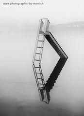 Leise ruht die See
