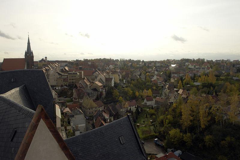 Leisnig a.d. Mulde (Sachsen)
