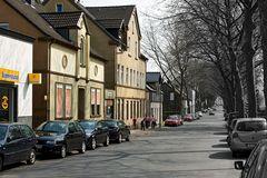 Leithestraße