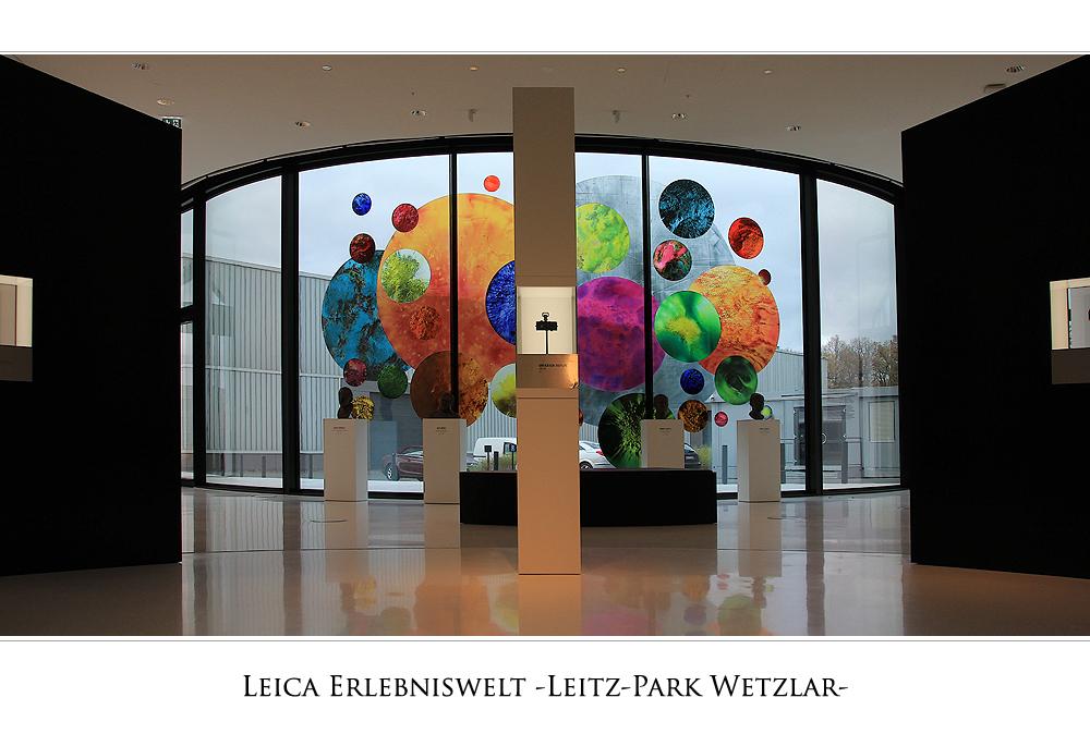 LEITZ-PARK